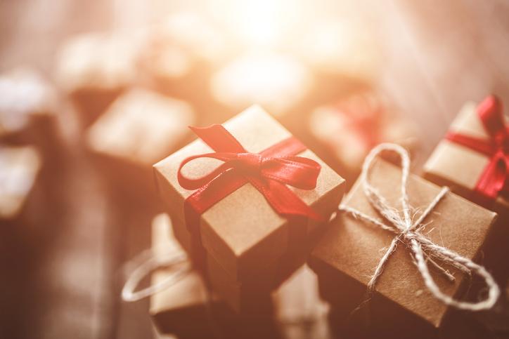 Snygga förpackningar kan öka försäljning